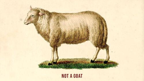 Goat Simulator Artwork 3