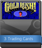 Gold Rush! Classic Booster Pack