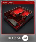 Hitman GO Definitive Edition Foil 5