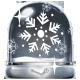 Holiday Sale 2013 Badge Foil 5