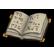 Lantern Forge Emoticon emote book