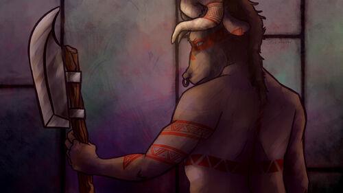 Legend of Dungeon Artwork 5