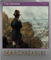 March of the Eagles Foil 1