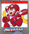 Mega Man Legacy Collection Foil 6