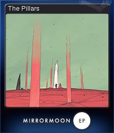MirrorMoon EP Card 5