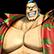 One Piece Pirate Warriors 3 Emoticon FrankyOPPW3