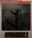 Operation Z Foil 3