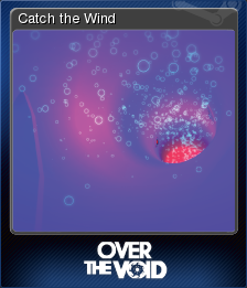 Over The Void Card 6