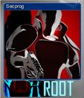 ROOT Foil 01