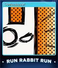 Run Rabbit Run Card 5