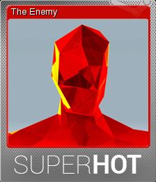 SUPERHOT Foil 4