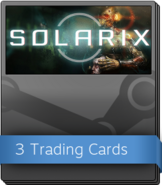 Solarix Booster Pack
