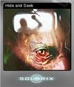 Solarix Foil 9