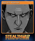 Stealth Inc 2 A Game of Clones Card 5