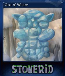 Stonerid Card 6