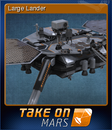 Take On Mars Card 2