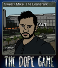 The Dope Game Card 7