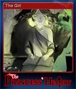 The Princess' Heart Card 2