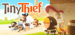 Tiny Thief Logo
