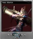 Trinium Wars Foil 03