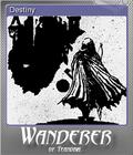 Wanderer of Teandria Foil 4