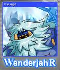 Wanderjahr Foil 5