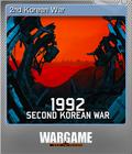 Wargame Red Dragon Foil 2