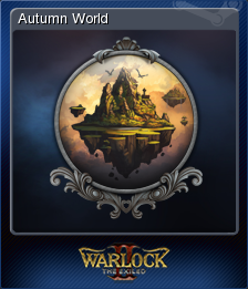 Warlock 2 the Exiled Card 01