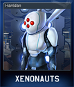 Xenonauts Card 12