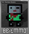 8BitMMO Foil 1