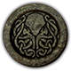 Alone in the Dark Illumination Badge 1