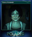 Alpha Polaris A Horror Adventure Game Card 2