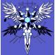Arcana Heart 3 LOVE MAX!!!!! Badge 5