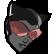 Batman Arkham Origins Blackgate Emoticon Catwoman Emoticon