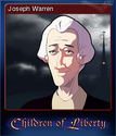 Children of Liberty Card 12