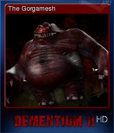 Dementium II HD Card 05
