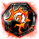 Demonicon Badge 5