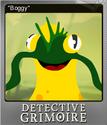 Detective Grimoire Foil 09