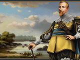 Europa Universalis IV - Gustavus Adolphus
