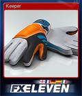 FX Eleven Card 2
