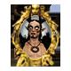 Faery - Legends of Avalon Badge Foil