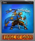 Forge of Gods (RPG) Foil 7