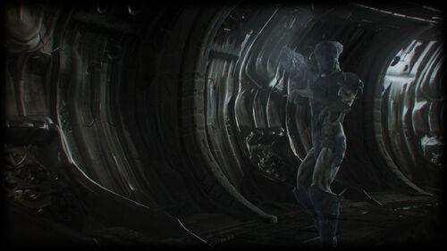 Gemini Wars Artwork 06