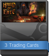 Hand of Fate Booster Pack