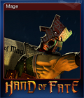 Hand of Fate Card 4