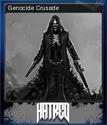 Hatred Card 3