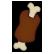 Iggy's Egg Adventure Emoticon IEA Meat