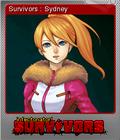 Infectonator Survivors Foil 1