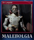 Malebolgia Card 1