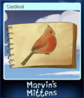 Marvins Mittens Card 3
